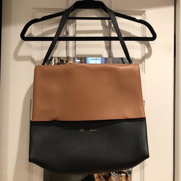 fc7332c5a516 Celine Handbags - Céline All Soft Shoulder Bag